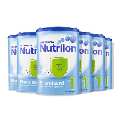 Nutrilon 荷兰牛栏 婴儿奶粉 1段 0-6个月 850g