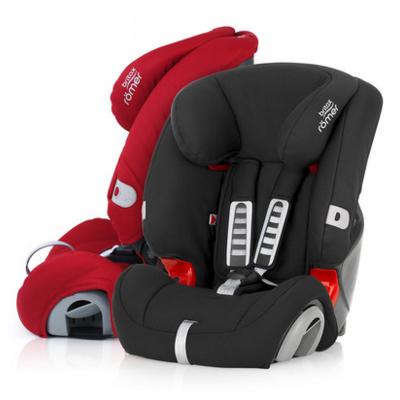 Britax宝得适安全座椅双面骑士百变王汽车儿童座椅英国